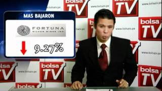 BOLSA TV (20/5/2011) I: MERCADO LOCAL - COMMODITIES