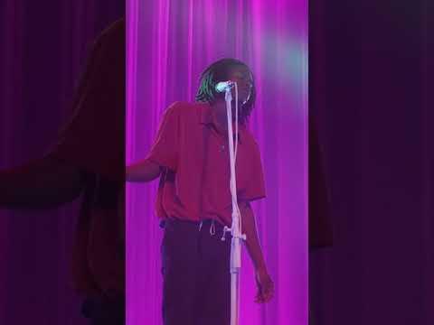 Daniel Caesar Live - Hold Me Down (Pt.2)