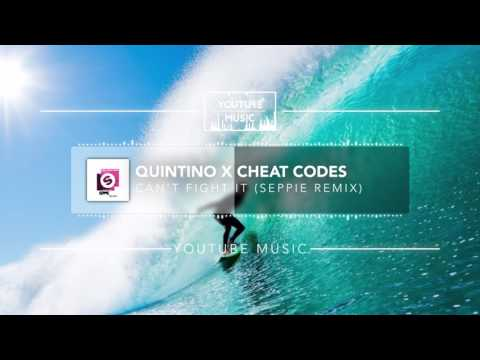 Quintino x Cheat Codes - Can't Fight It (Seppie Remix) [No Copyright Music]