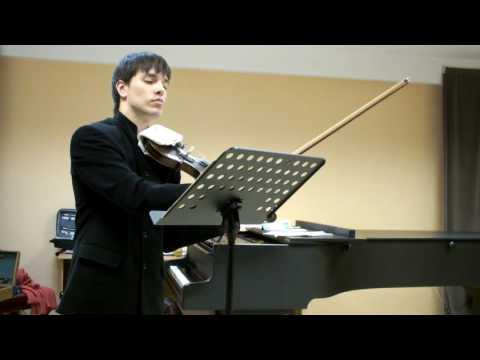 Бах Иоганн Себастьян - КОНЦЕРТ МИ-МАЖОР ДЛЯ СКРИПКИ С ОРКЕСТРОМ (переложение для скрипки и фортепиано) Клавир