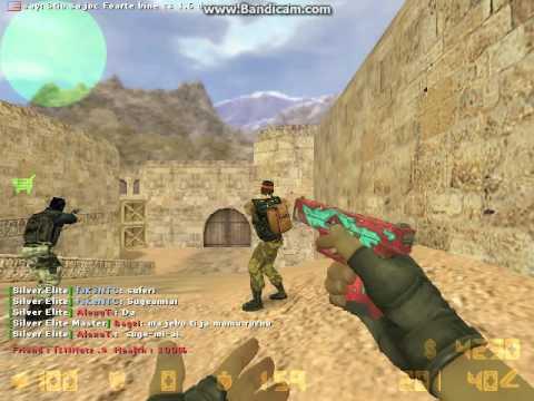 Cs 1 6 csgo mod server deathmatch для кс го