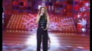 Watch Lara Fabian Adagio Italian video
