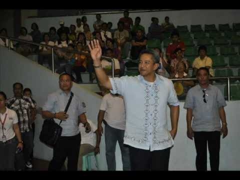 Gov Jonvic Remulla Campaign Jingle 2013