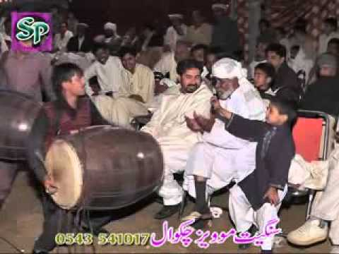 Ghora Dance in Doray Chakwal) part 5 (16 03 2013) WMV V8