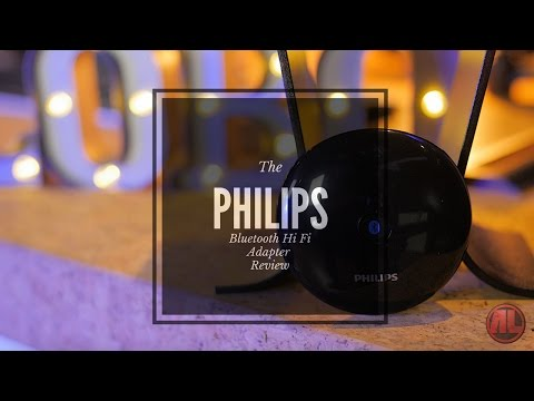 Philips Bluetooth Hi Fi Adapter Review - The Best Hi Fi System Gadget