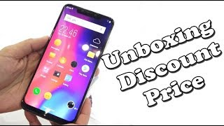 New Elephone A5 4G Phablet Unboxing 6.18 inch  Review Price