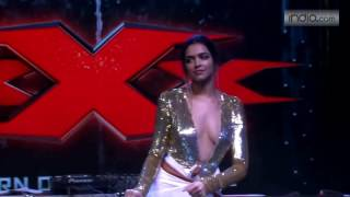 Deepika Padukone's OOPS moment during promotion of XXX in India
