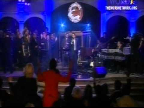 Wess Morgan i Choose To Worship video