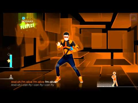 Just Dance 2014 - Will.i.am ft. Justin Bieber - #thatPOWER - Extreme Mode - 5 Estrellas / 5 Stars