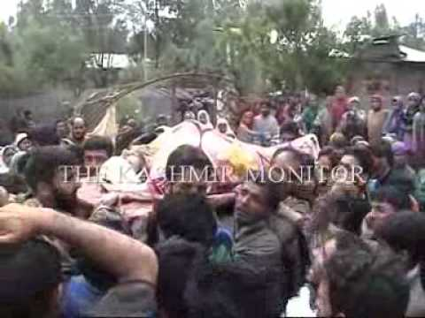 Another civilian shot dead in Sopore