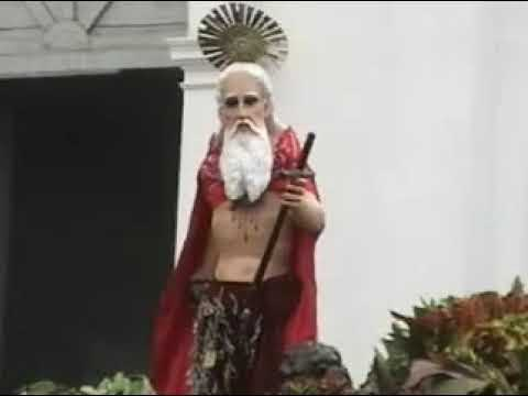 Fiestas Patronales Masaya Nicaragua by  rigo taleno