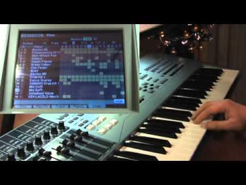 Ken Laszlo - Hey Hey Guy (Special Nunk Remix)
