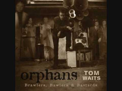 Tom Waits - Jaynes Blue Wish