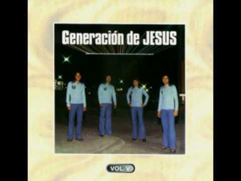 Generacion De Jesus - Oh Alma Mía