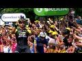Tour de France 2018: Stage 8 Recap I NBC Sports