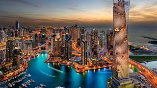 Dubai great city! Amazing images!