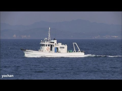 Ocean investigation ship / Research vessel: ASAKAZE (Owner: OFFSHORE OPERATION CO., LTD.)