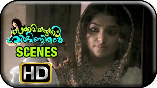 Zachariayude Garbhinikal - Zachariayude Garbhinikal Malayalam Movie | Asha Sharreth | Feels Child Movement | 1080P HD
