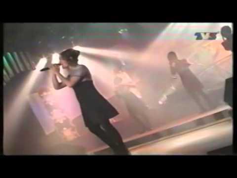Eva 1001 Cinta Muzik Muzik TV3 (live)
