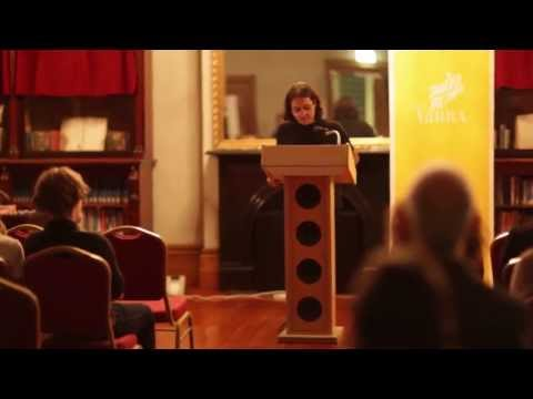 Ali Alizadeh reads 'St. Kilda'