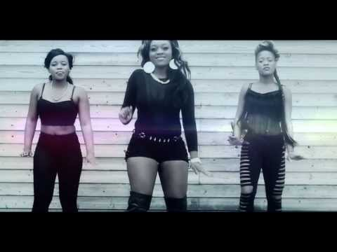 La Bizu Feat.sarah Anne Makossa (official Video) video