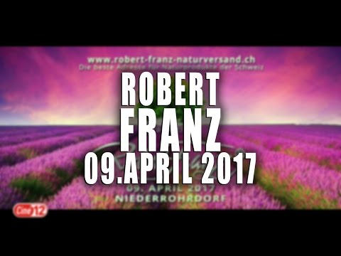 Robert Franz in Niederrohrdorf  09. April 2017