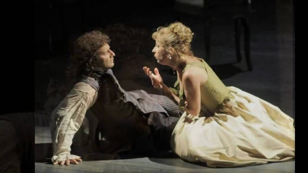 massenet manon dessay Manon (french pronunciation: ) is an opéra comique in five acts by jules massenet to a french libretto by henri meilhac and philippe gille, based on the 1731 novel l.