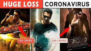 5 Indian Movies that will suffer HUGE Losses due to Coronavirus (w English Subtitles)