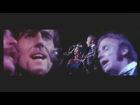 Crosby, Stills, Nash & Young - Suite Judy Blue Eyes