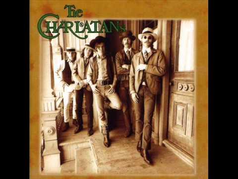 The Charlatans - Codine