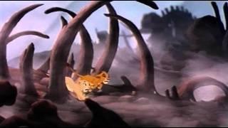 Hyenas from Lion King (p.1)