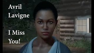 Vanessa Jones Tribute Friday the 13th the game I miss you