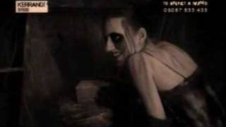 Watch Cradle Of Filth Mannequin video