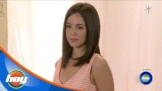 ¡Camila Sodi interpretará a 'Rubí' en su nueva versión! | Hoy
