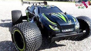 Cars Toys RC Buggy Silverlit XSpeed 2 Test Drive