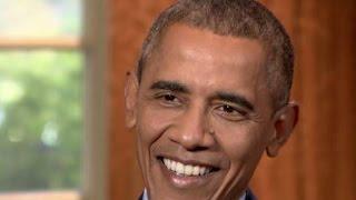 Obama: I Didn