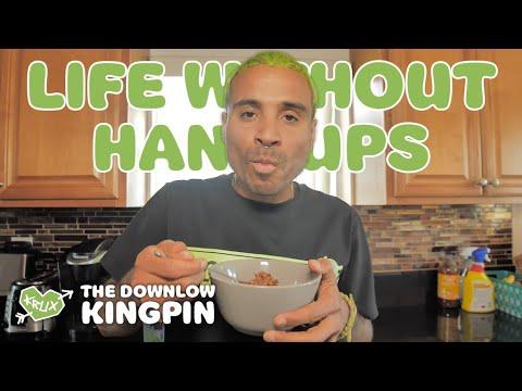 Life Without Hangups?! Manny Santiago | Krux Trucks