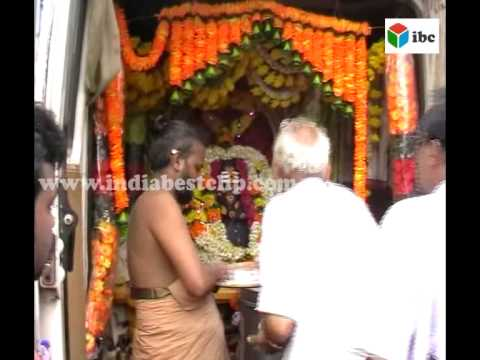 Sri Maha Ganapathi Homam video