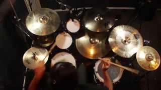 Download Lagu Kin | Shinedown | Cut The Cord | Drum Cover (Studio Quality) Gratis STAFABAND