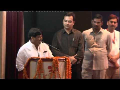 Guruvar Samman Samaroh on 12.07.2014 by Help U Educational & Charitable Trust. Part-2