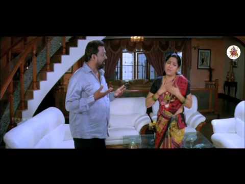 Nishabda Viplavam Movie - Sunakshi, Sivaprasad, Surya Rao Best Scene video