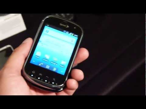 Kyocera Milano Hands-on (2)