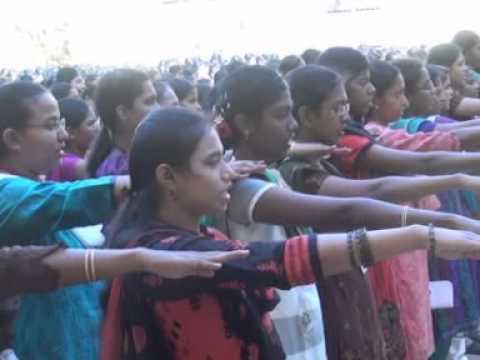 TUTICORIN  ST MARYS COLLEGE     AUGAST  15   news