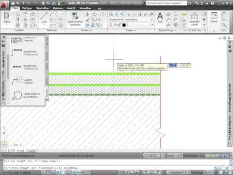 Erstellen und Beschriften Sie Konstruktionsdetails in kürzester Zeit ...