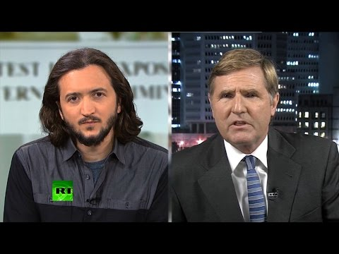 Election Fraud, Tainted Water & More - Mike Papantonio Talks with Lee Camp
