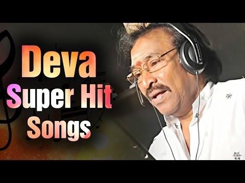 Deva Super Hit Songs Jukebox || Tamil Hits of Deva | Vol 1