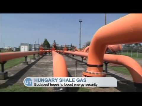 Hungary Looks to Shale Gas: Budapest hopes to cut dependence on Russian energy supplies