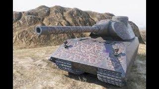 (18+ МАТЫ!) (World of Tanks) VK 100.01 (P). ТАНКУЕТ? ДАЖЕ НА МАЛИНОВКЕ!