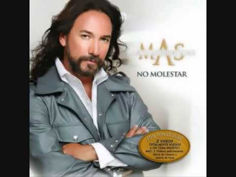 Marco Antonio Solis Mix 2012