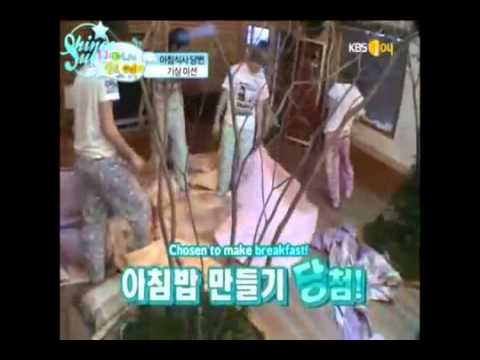 Shinee - Fly High (ost Prosecutor Princess) video